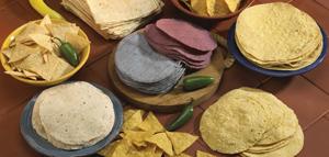 Canada's #1 Tortilla Manufacturer