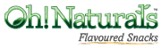 Oh! Natural Flavored Snacks Inc.