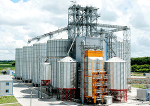 Grain, Feed and Fertilizer Handling, Conditioning and Storage Equipment