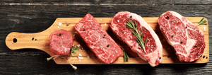 Premium Boxed Beef Products