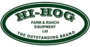 Hi-Hog Farm & Ranch Equipment Ltd.