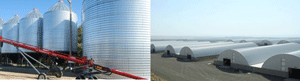 Grain Storage and Handling Equipment
