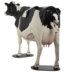 Bovine Dystocia/Birthing Simulator