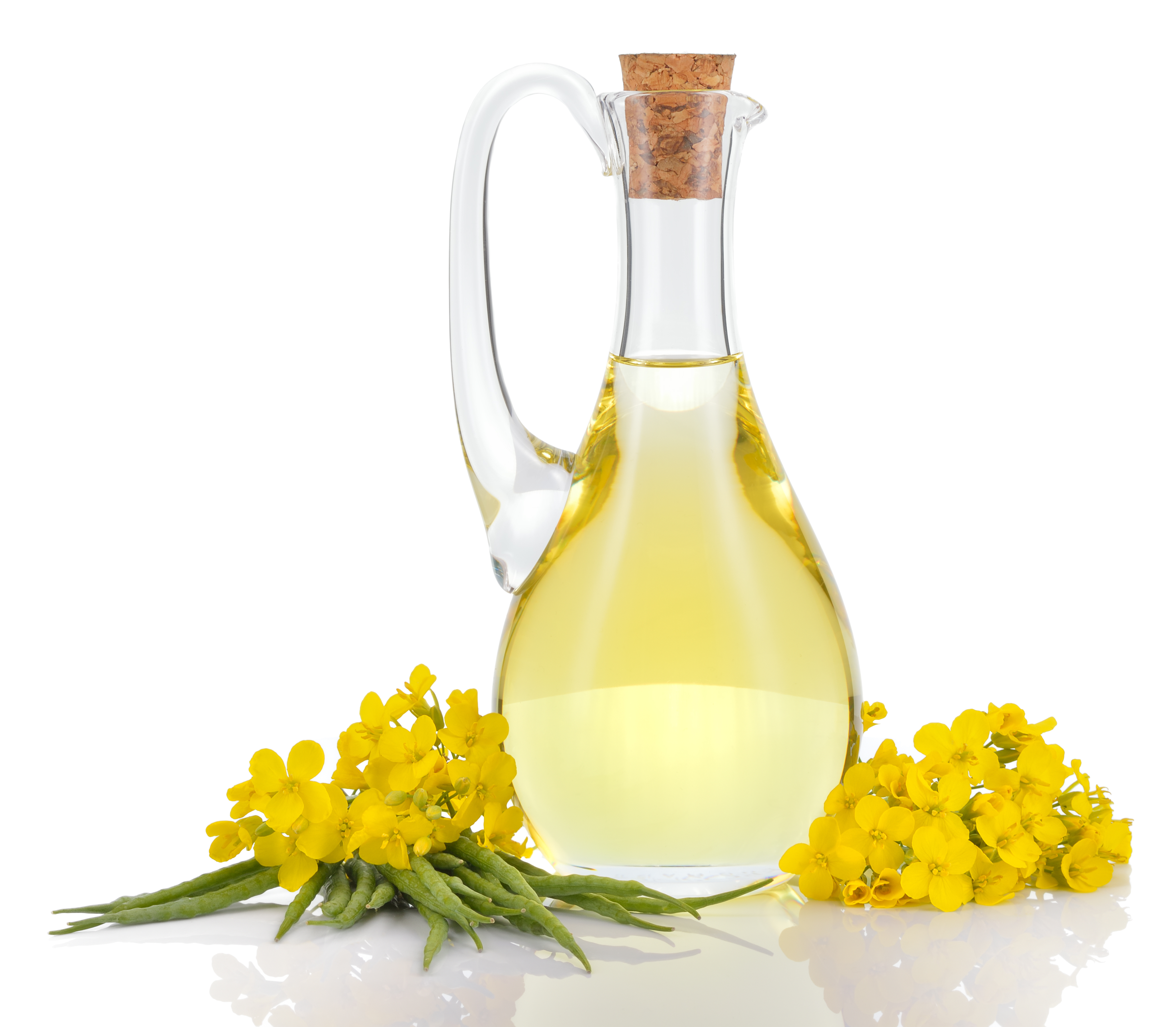 Oils, Margarines and Shortenings