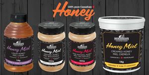 Canadian Honey