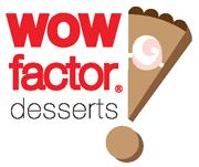 Wow Factor Desserts