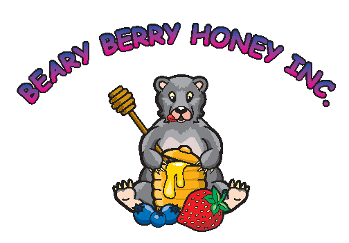 Beary Berry Honey Inc.
