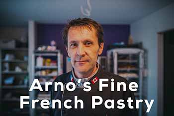 Arno's Fine French Pastry