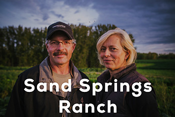 Sand Springs Ranch