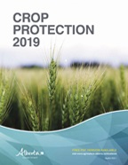 Crop Protection 2017 book cover