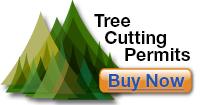 Buy Tree Cutting Permits